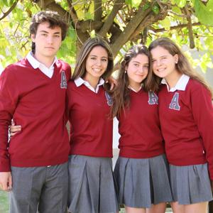 993cc4d50 Home - Fundación Colegio Americano Quito